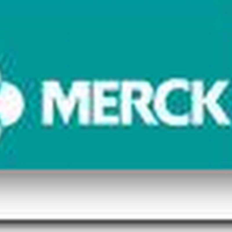 Merck Contributes Pharma Data to a new Non Profit Public Domain